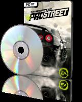 NFS: Pro Street [PSP/2008/EUR]
